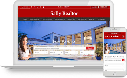 Real Estate Agent Website Idx Solutions
