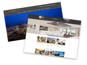 5 Reasons Why Real Estate Agents Need Their Own Websites