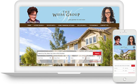 Real Estate Team Websites and IDX Solutions