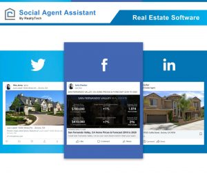 Richard Uzelac, CEO of RealtyTech Inc. Offers Social Marketing Strategy Consulting and Advice for Real Estate Agents and Agencies
