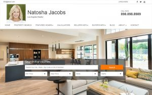 RealtyTech Inc. Launches a New IDX System with Google indexable Listings for Agent and Office Websites