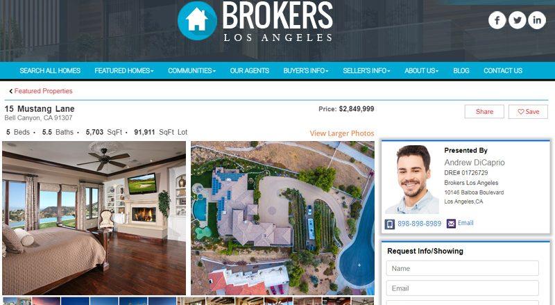 office-website-idx-broker