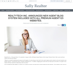 New RealtyTech.com Blog