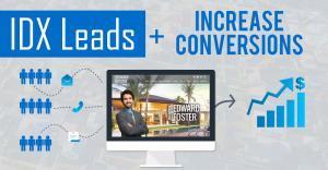 How To Make The Most Of IDX Leads + Increase Conversions