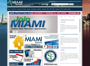 RealtyTech Provides Premium Realtor Products for Miami Association of Realtors Agents and Offices