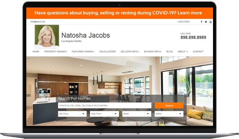 Tips for Real Estate Marketing During COVID-19