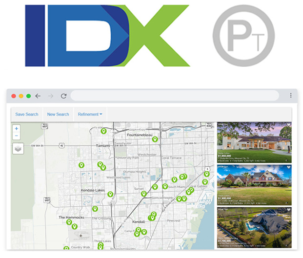 Most Powerful IDX Broker Platinum Solution
