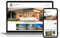Affordable Real Estate Websites